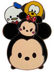 Tsum-Tsum-Mickey-and-Friends-VIP-Disney-Pin