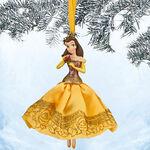 Belle-Ornament