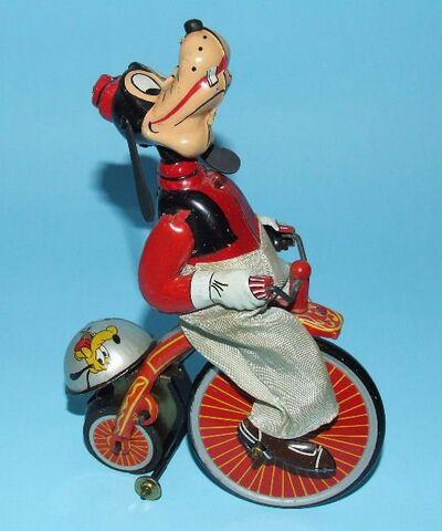File:Goofy cyclist toy.jpg