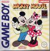 Kemco MickeyMouse Game 2