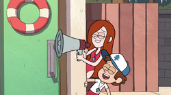S1e15 laughing at soos