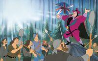 Pocahontas Story 6