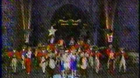 Disney World Shows 4th July Spectacular 1988 Part 3