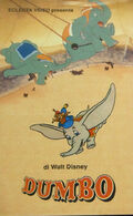 Dumbo1980sItalianVHS