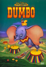 Dumbo1999ItalianDVD