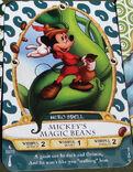Mickeymagicbeans