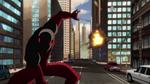 Scarlet Spider USM 09