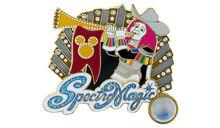 SpectroMagic Trumpeters Units