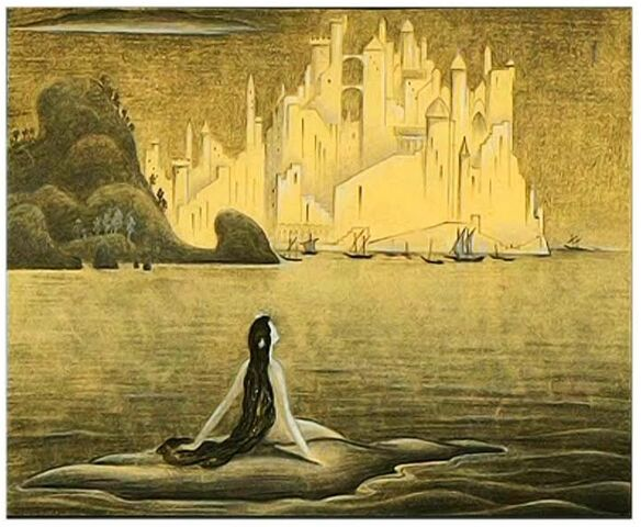 File:The little mermaid concept 16 by kay nielsen.jpg