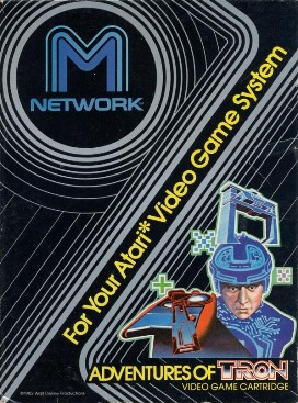 File:Adventures of Tron Cover.jpg