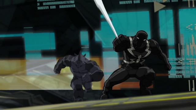 File:Agent Venom & Rhino USMWW.png