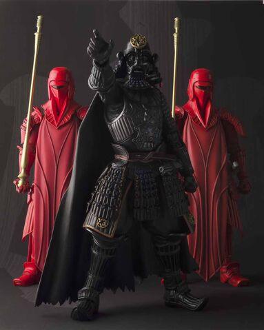 File:Akazonae Royal Guard Samurai figure 05.jpg