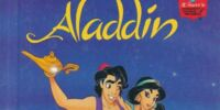 Aladdin (Disney's Wonderful World of Reading)
