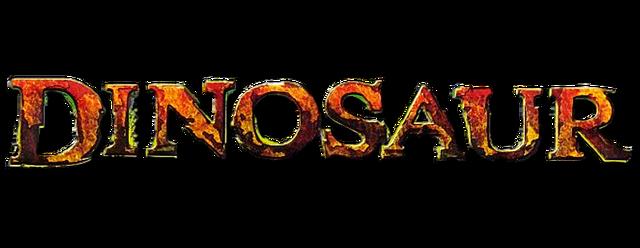File:Dinosaur Logo.png