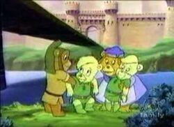 Gummi Bears Princess Problems Screenshot 3