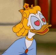 Princess Goldie