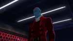 Yondu GOTG Animated