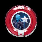 Marvel Team Up Yondu Disc