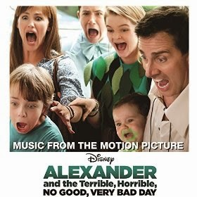 File:Alexander and the Terrible, Horrible, No Good, Very Bad Day (Music from the Motion Picture)-2014.jpg