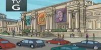 Cosmopolitan Museum of Art