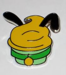 Plutocupcake