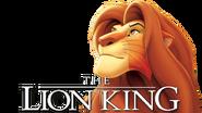 The Lion King Transparent