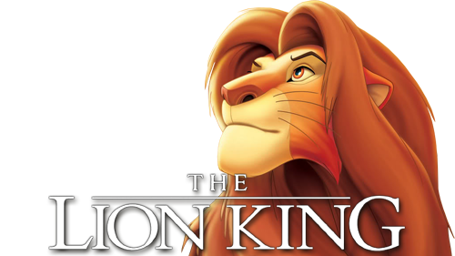 File:The Lion King Transparent.png
