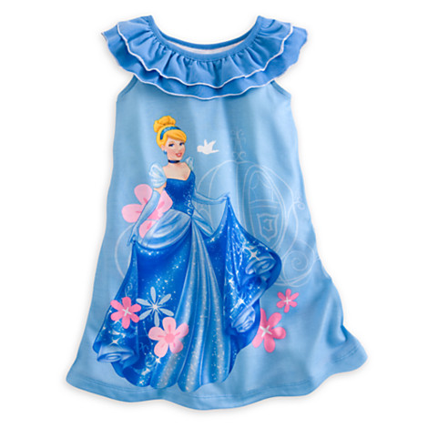 File:Cinderella Nightshirt For Girls.jpg