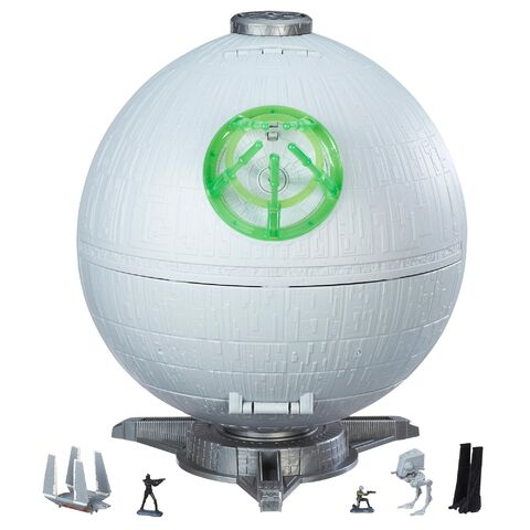 File:Death Star toy Rogue One.jpg