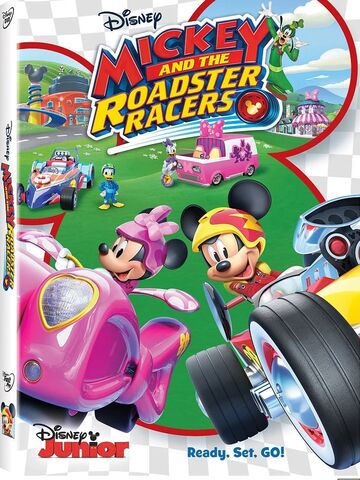 File:Mickey And The Roadster Racers DVD.jpg