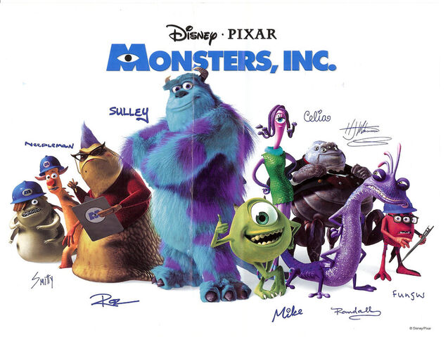 File:Monsters inc autographs by herure.jpg