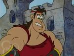 Dave the Barbarian 1x17 Night of the Living Plush 476000