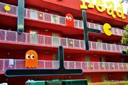 Disney Pop Centry Pac-Man