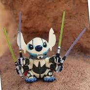 General Grievous Stitch