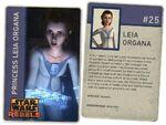 Leia Profile