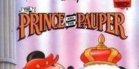 The Prince and the Pauper (Disney's Wonderful World of Reading)