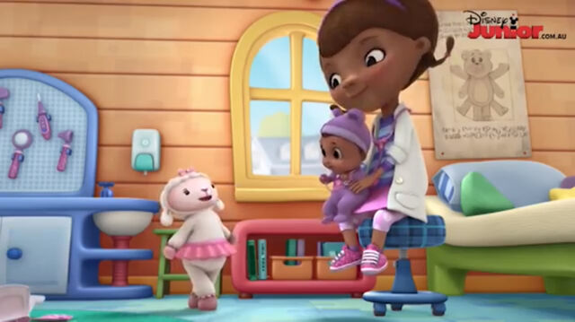 File:Doc, lambie and cece.jpg