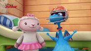 Lambie and stuffy9