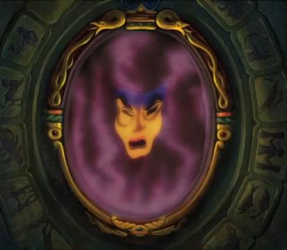 「Magic Mirror disney」の画像検索結果