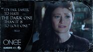 Once Upon a Time - 5x02 - It's Far Easier To Hate The Dark One That It Is To Love One - Belle