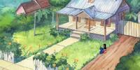 Mrs. Hasagawa's House