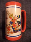 Walt Disney Home Video Drinking Mugs