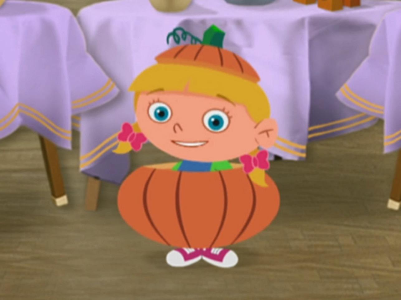 Uncategorized Little Einsteins Annie annie little einsteins disney wiki fandom powered by wikia pumpkin halloween