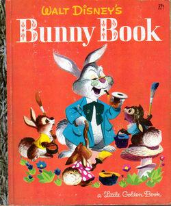 Bunny book