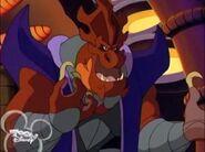 Buzz Blitzman Mighty Duck (13)