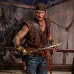 Descendants 2 - Gil with Sword