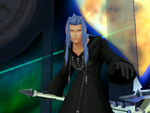 The Luna Diviner Saïx 02 KHII