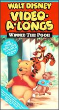 Winnie the pooh video a longs