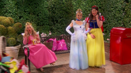 Big Bang Disney Princesses