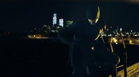 Daredevil (Season 1) - Trailer